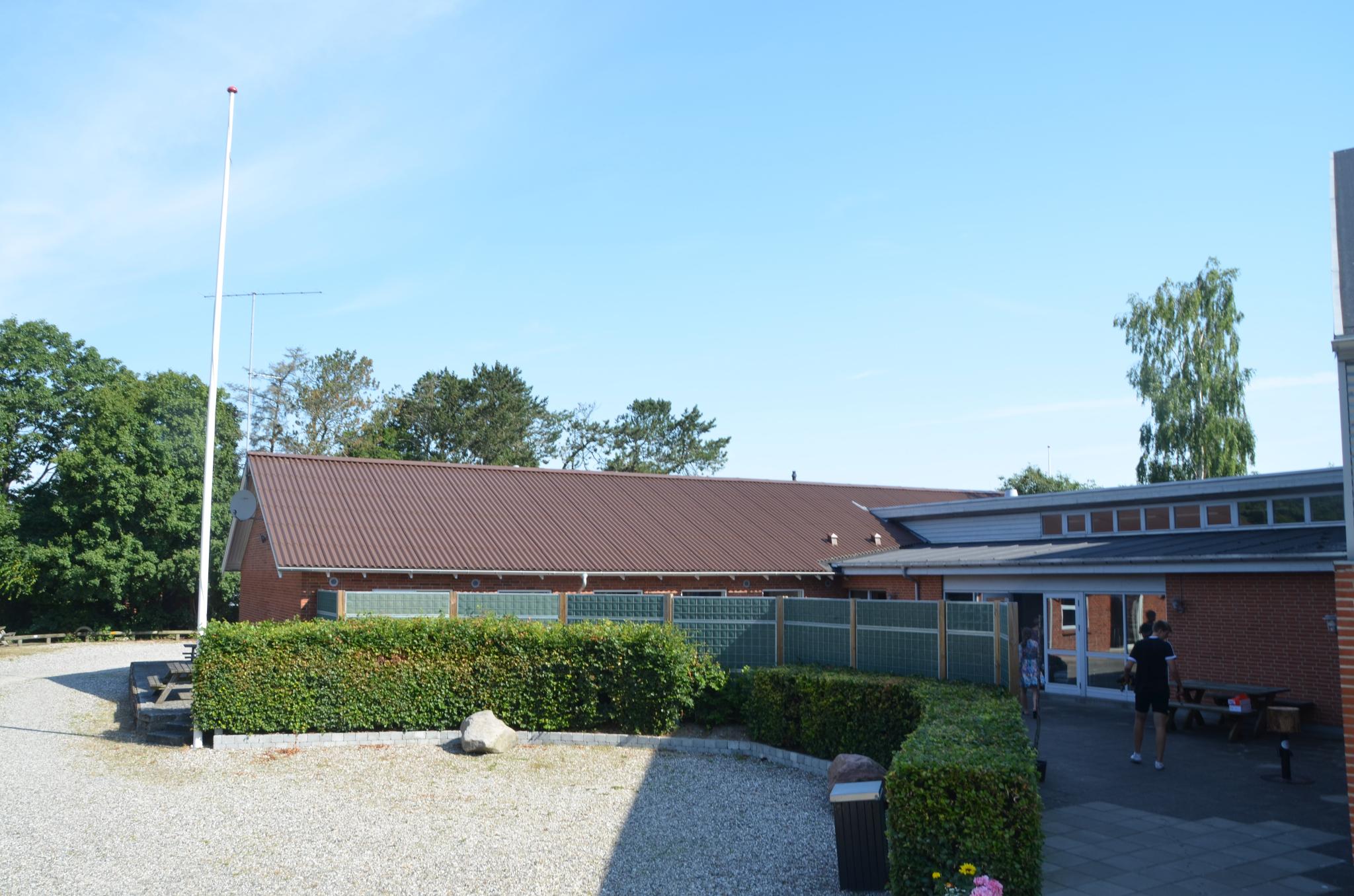 Forsamlingshus, udlejning selskabslokaler, silkeborg, Resenbro til 110 personer, fest, møder og ...